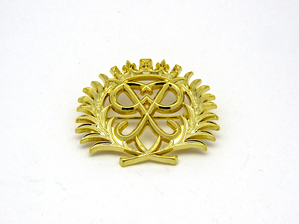 Award Brooch