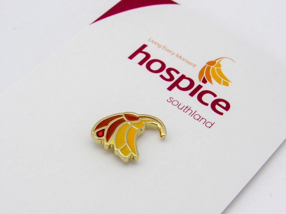 Hospice Pin