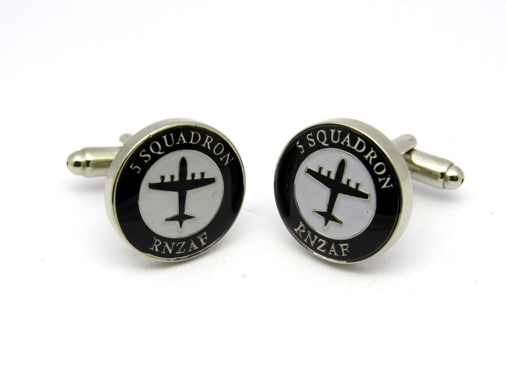5 Squadron Cufflinks