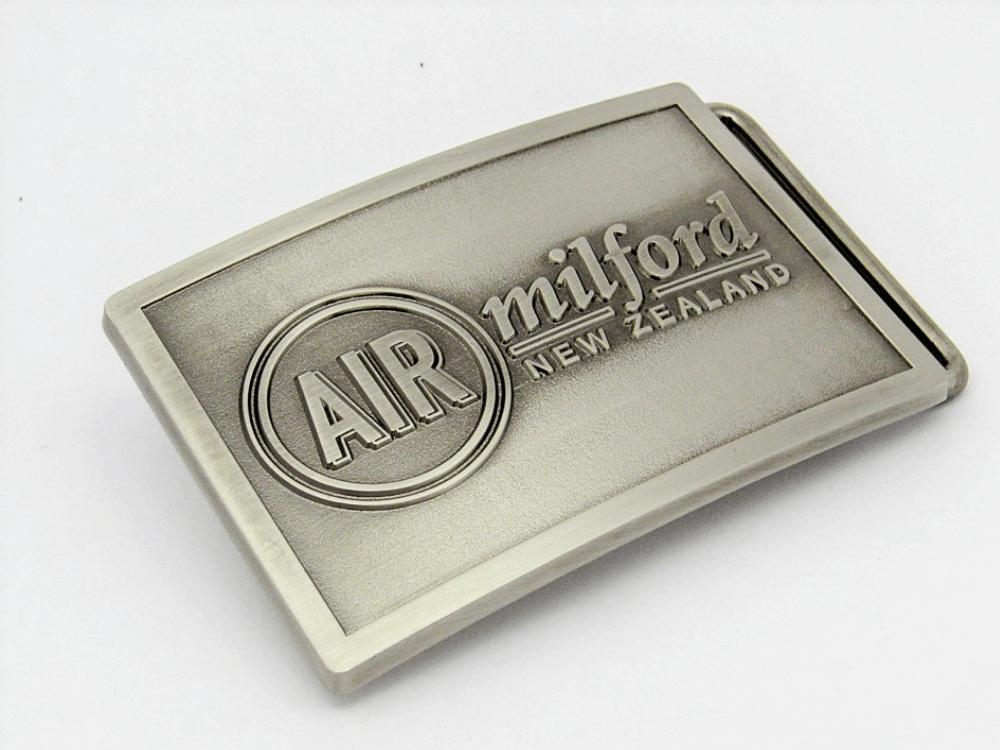 Air Milford Belt Buckle