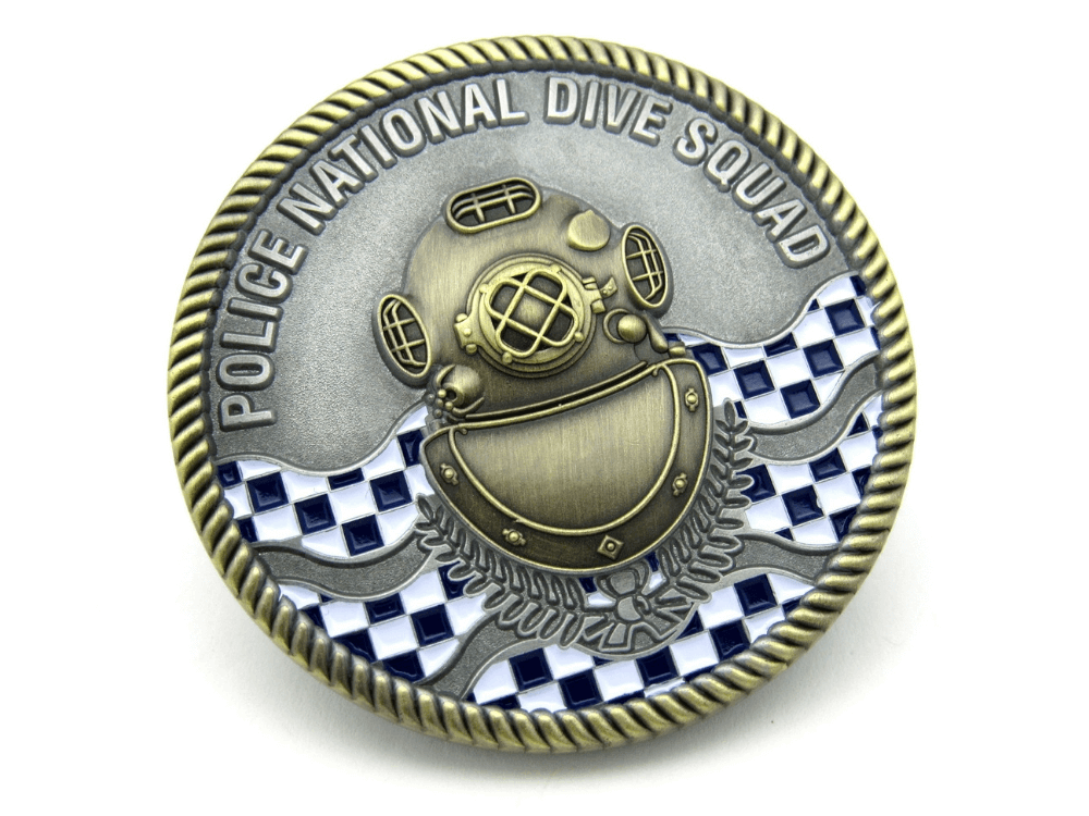 Dive Coin