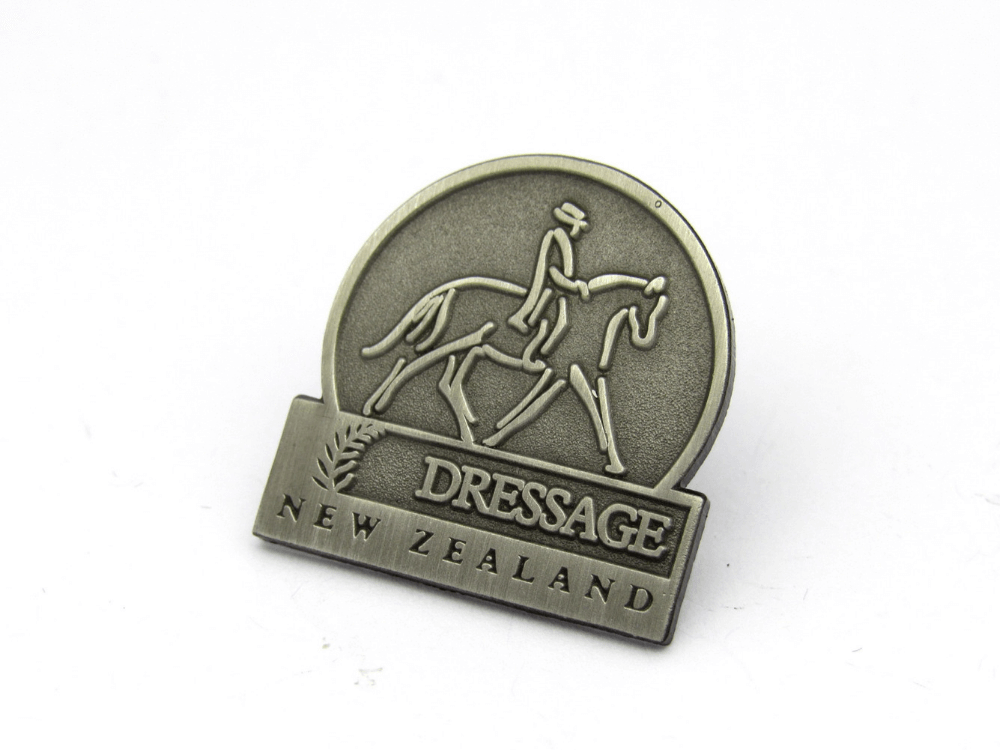 Dressage Pin