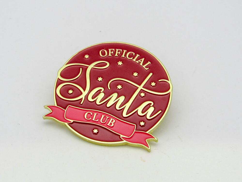 Santa Pin