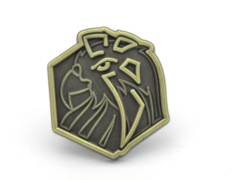 Kea Pin