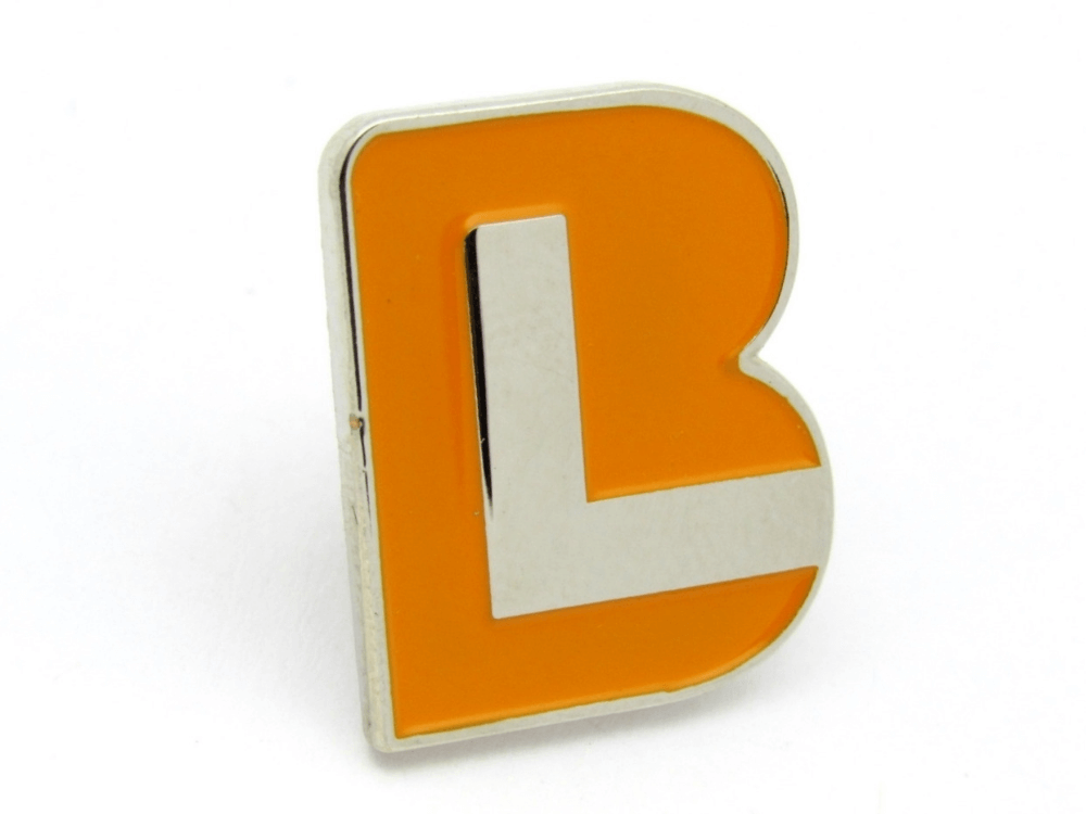 Law Pin